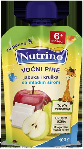 Vocni-pire-jabuka-i-kruska-sa-mladim-sirom