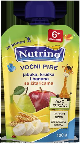 Vocni-pire-jabuka-kruska-i-banana-sa-zitaricama
