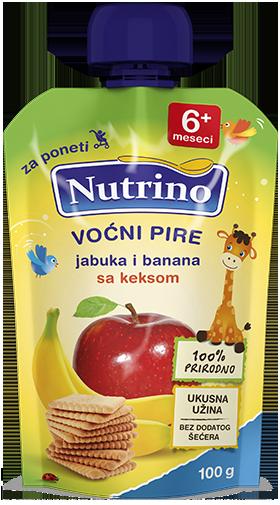 Vocni-pire_jabuka-i-banana-sa-keksom