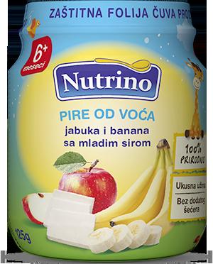 Kasice_jabuka-i-banana-sa-mladim-sirom